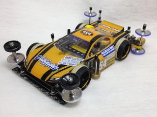 VS TRF-RACER Jr.